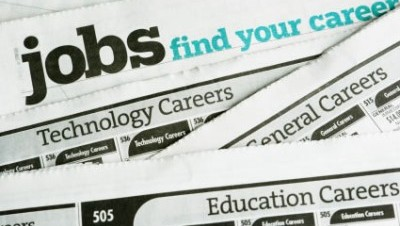 Famous online job websites in United States